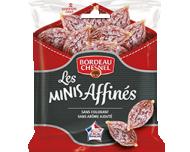 Les Minis Affinés <br>Bordeau Chesnel